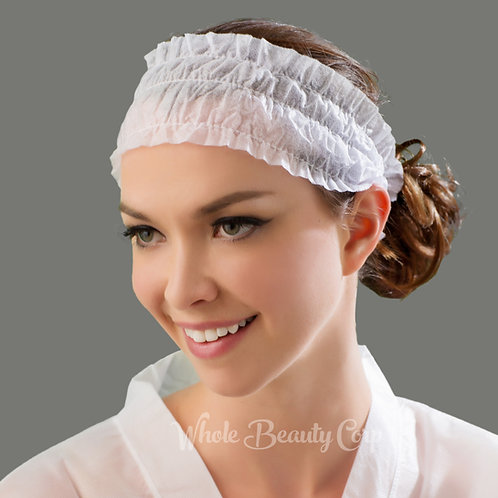 Disposable Non-woven Stretch Headband