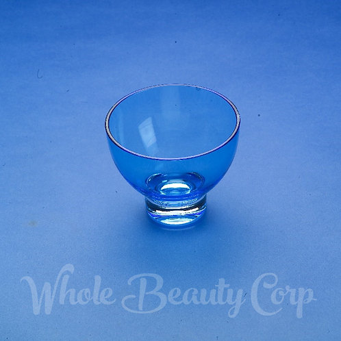 Acrylic Bowl,Clear Blue