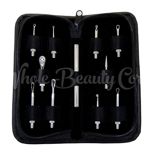 Skin Care Tool Kit-11Pc