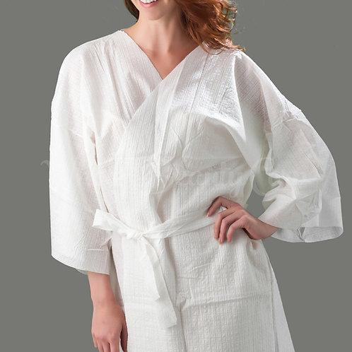 Disposable Kimono Bathrobe