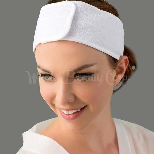 Terry Spa Headband