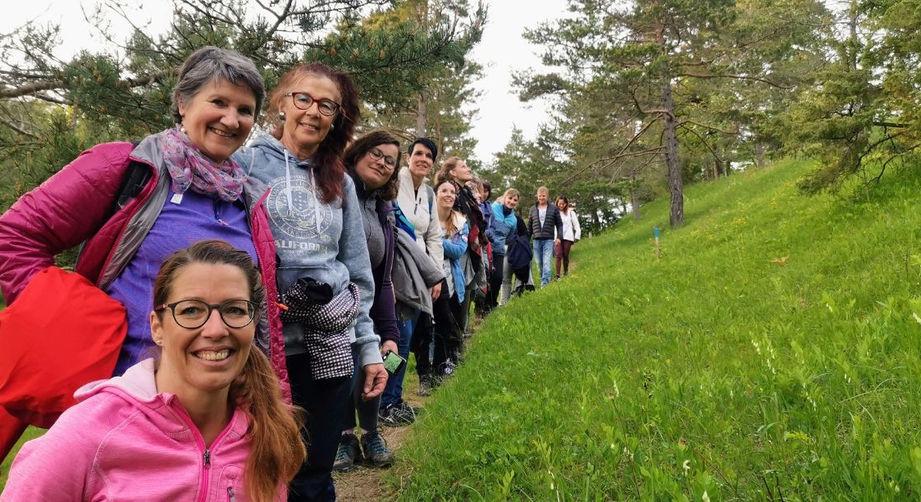 Vollmond 🌕 Erzählabend im Chilpen