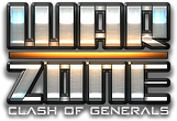 mobile game strategy battle fight arena clash clans easy ccontrol hard master Warzone Clash of Generals Stratosphere