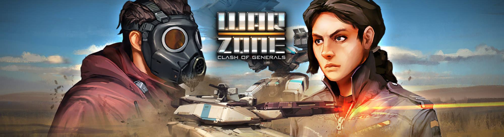 Warzone Clash of Generals