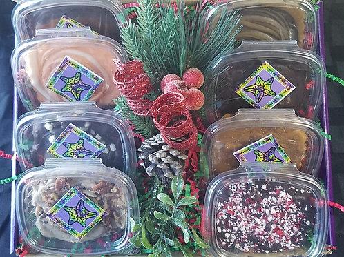 Fudge Holiday Box