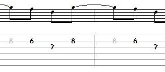 Como desenvolver a expressão na guitarra