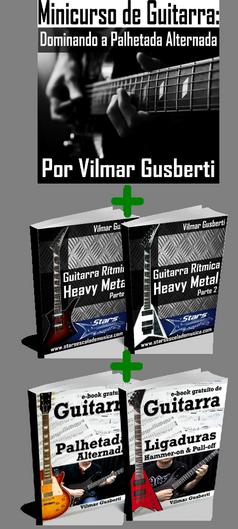 e-books de guitarra gratis por e-mail 1.