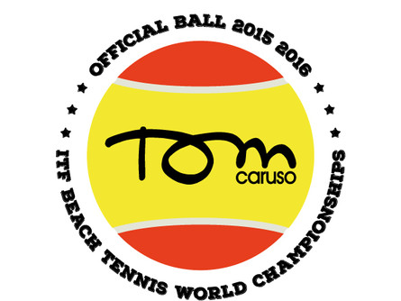 Meil müüdavad rannatennisepallid ametlikud Maailma Meistrivõistluste pallid