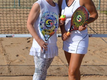 Beach Tennis Pro rahvusvahelised rannatenniseturniirid