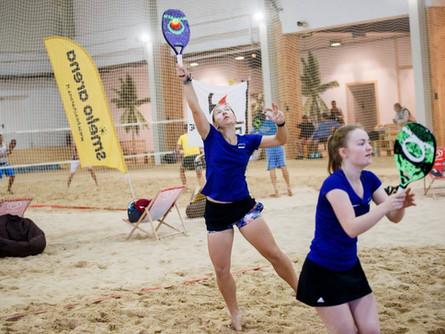 ITF turniirid Riias ja Vilniuses