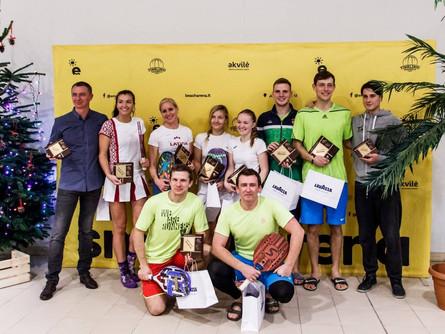 Vilniuse ITF turniirid