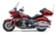 2014 Kawasaki Voyager