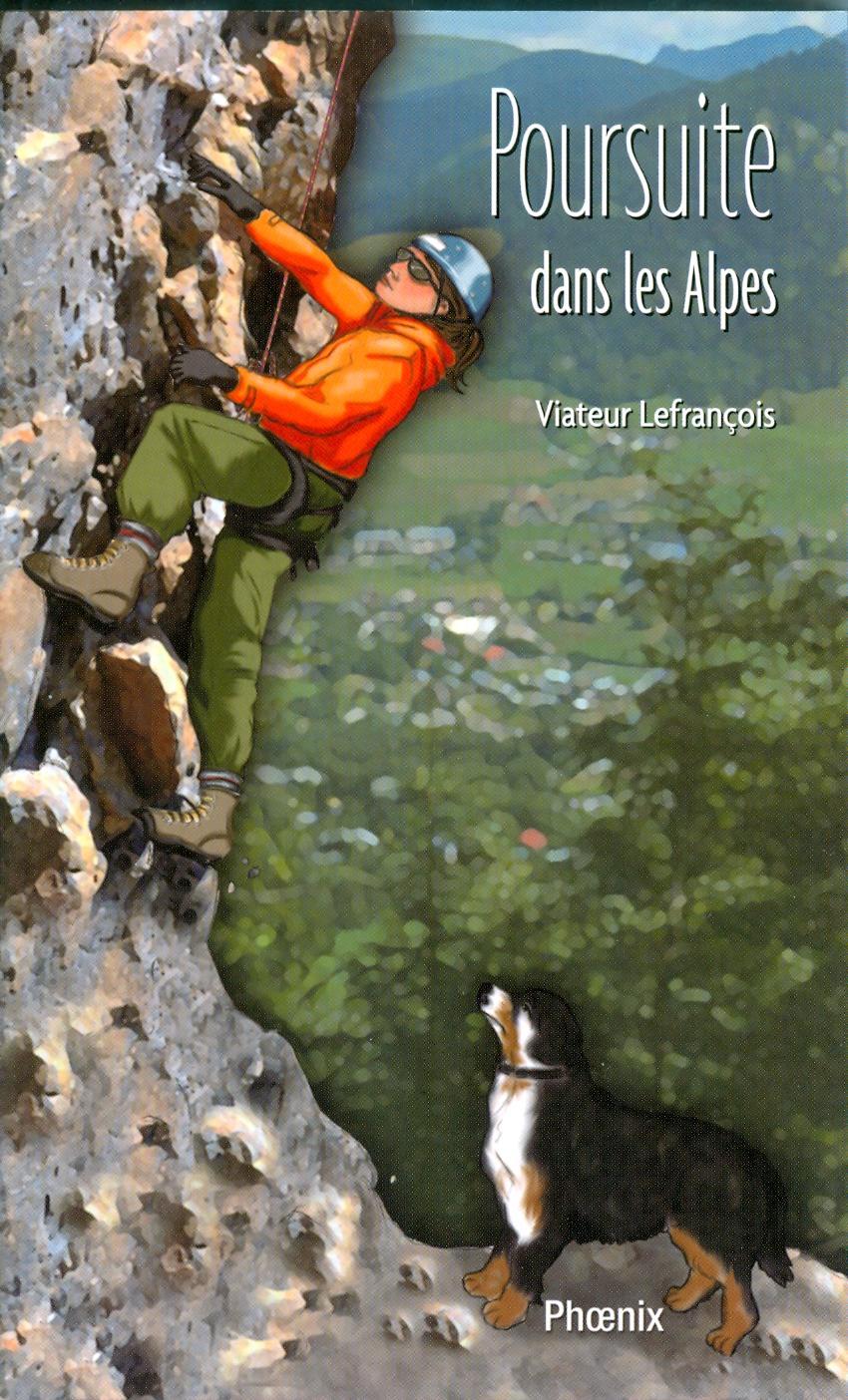 Poursuites dans les Alpes
