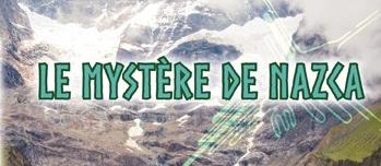Mystère de Nazca