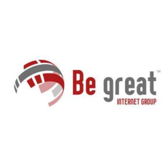 Be great - logo.jpg
