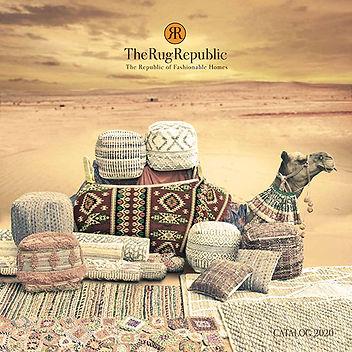 The Rug Republic catalog 1