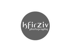 Kfir ziv logo