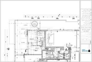תכנית אדריכלות