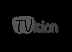 Tvision logo