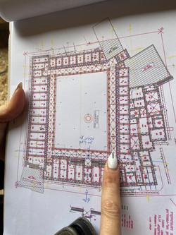 פרויקט בעבודה- חאן אל-עומדאן - עכו2