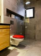 דירת מגורים - צפון תל אביב | שטח 126 מ״ר + 47 מ״ר מרפסת | תכנון, עיצוב פנים והלבשת הבית במסגרת תמ״א 38/ 1