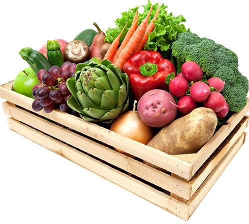 生酮飲食蔬果箱(免運費)