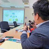 台中市客家文化生活及產業環境營造計畫