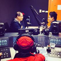 中廣新聞網FM103