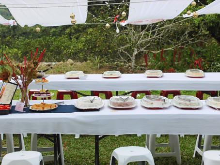 田園上的餐桌 Farm-to-Table