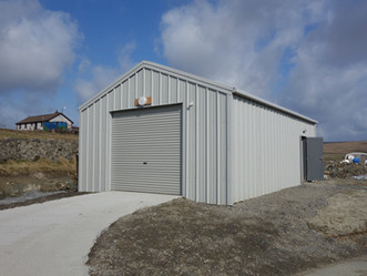 Fetlar Developments Limited
