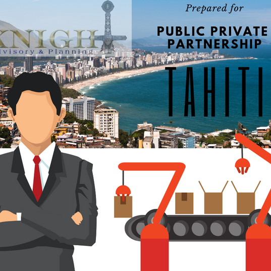Tahiti Announcement