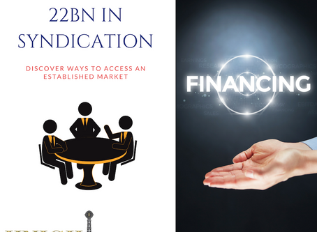 Access 22bn in Public Private Partnership (P3) funds. Do you know how to structure for liquidity?