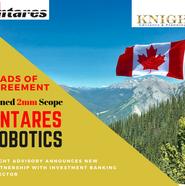 Antares Robotics Inc