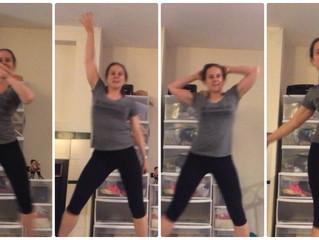 Workout Review: Rockin' Body