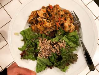 Simple Dinner Packed with Flavor: Chicken Piri-Piri