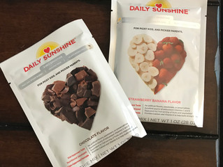 My Review of Daily Sunshine