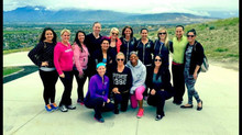 Utah Retreat: Vulnerability, Resilience, and Superpower Sisterhood