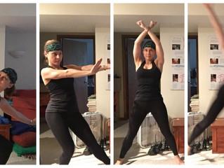 Workout Review: Cize