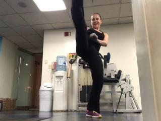 Workout Review: Core de Force