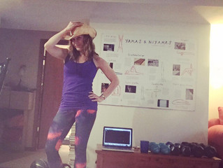 Workout Review: Country Heat