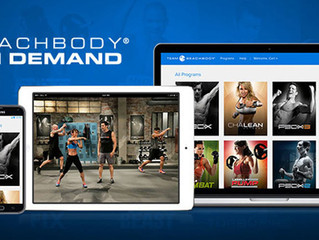 The Latest Scoop about Beachbody on Demand