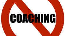 What's With the Hating On Coaches?
