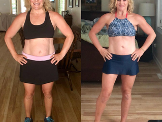 Kelly's 80 Day Obsession Results