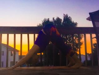 Workout Review: 3 Week Yoga Retreat