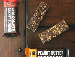 Beachbars: Your Protein-Packed, Packable Summer Snack