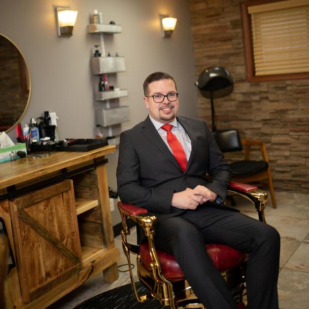 Brendan LaFrance: Owner