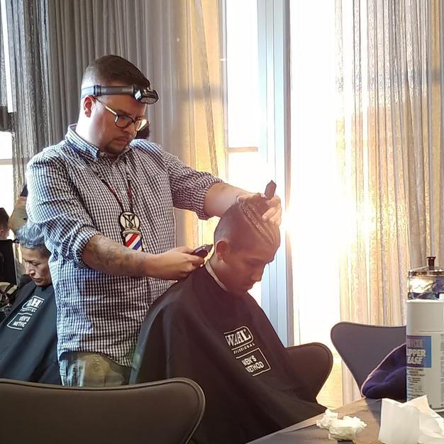 Skill Cutz barber shop opens in Fargo