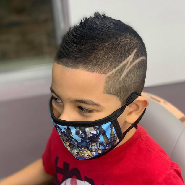 Haircut and Design