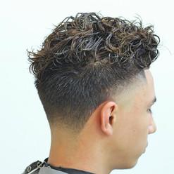 Haircut By Brendan