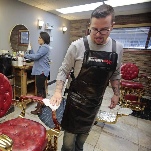 It's not business as usual as local owners weigh risks, take extra precautions